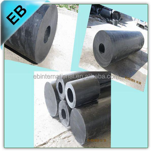 Hdpe polyethylene pipe fittings dn eb