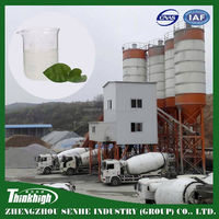 TH29518 top hot sale selling no chloride ion contnt concrete retarding agents for Brazil