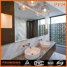New product Exquisite crema marfil beige marble