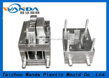 New Products Of Plastic Injection Mould china supplier