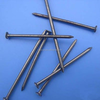 Hot selling common nail sizes with low price