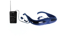 Multiple Application of Video Glasses/MP4 Video Glasses/Portable Video Glasses/Mobile Theater