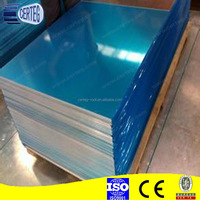 1060 1100 3003 5052 5754 5083 6061 6063 7075 Metal Alloy Aluminum Sheet Manufactured in China