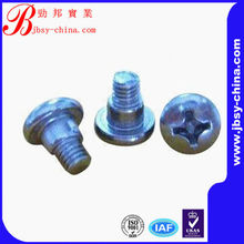 china screw manufacture with special types