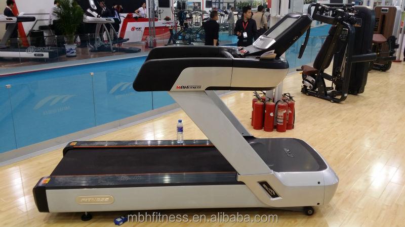 treadmills made healthstream