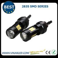 High brightness 7440 2835 smd auto side signal bulb led indicator lights for cars