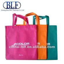 Fashion non-woven bag