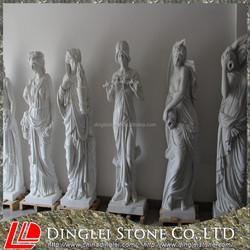 Figure Statue Famous Nude Stone Statues