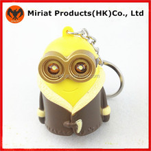 3D Model Toy Style minion toys key chains