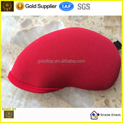 Top quality knitted neoprene golf driver head cover