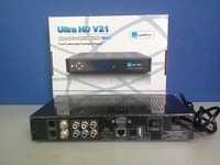 Stock for JYAZBOX V21 With jb200 and wifi JYAZBOX ULTRA HD V 21 for USA Puerto Rico Canada 10pcs/lot