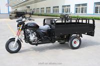 cargo motorcycle sidecar