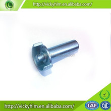 CNB Customized d shaft knobs