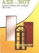 FIBREGLASS DOORS AND WINDOWS