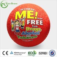 ZHENSHENG Rubber Balls Bounce Balls Small Rubber Balls