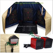 2015 best products for import from china sauna tent,sauna steam room