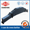 Trailer Part Truck Suspension System Leaf Spring