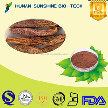 2015 Hot product tonifying kidney Songaria Cynomorium Herb extract 10% Flavones