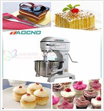 Bakery equipment planetary cake mixer 10 liter
