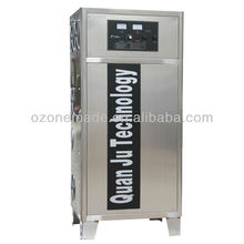 30g/h ozone generator for well water treatment/swimming pool ozone generator machine