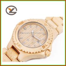 Fashion,luxury ,sport,quartz import custom watch wooden,China wholesale watch
