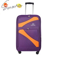 "Sale Stock, Spinner Suitcase Size 20"" 24"" Cheap Rolling EVA Luggage"