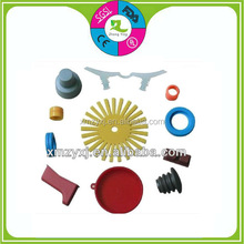 any size any color cheap high temperature silicone rubber parts manufacturers silicone made rubber product