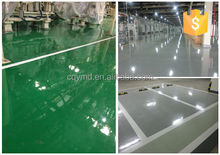 Antifouling coatings two-compound brush epoxy resin concrete floor coating paint