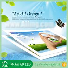 PVC Inkjet High Glossy Eco-solvent Lucky Inkjet Photo Paper