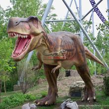 dinosaurio mecánico