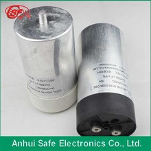 DC-LINK 400uF new energy special Capacitor Solar power wind power DC filter capacitor made in China