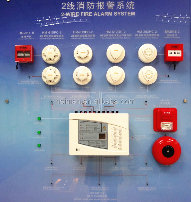 2016 Cheap Honeywell Fire Alarm Lpcb 2 Wire Conventional ...