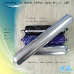 polyurethane adhesive sealant for car glass high asia