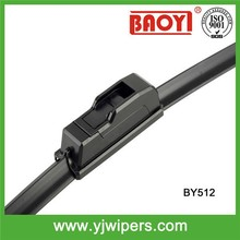 cars spare parts wiper blade for exterior accessories