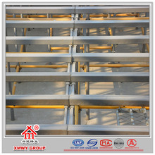 Metal Building Materials For Beam System