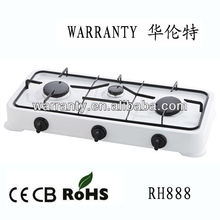 2013 new kitchen cook/gas stove with oven