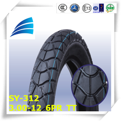 3.00-12 Heavy duty motorcycle accessories motorcycle tire casing tricycle tire and tube for motorcycle tire wholesale