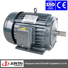 single/three phase AEEF horizontal outer shaft electric motors