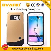 Patent Design 2015 Rock Case For Samsung Galaxy S6,Customized Phone Case For Samsung Galaxy Discover For Samsung Galaxy S6 Case