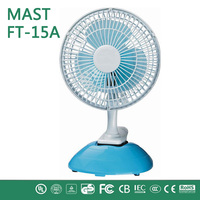 """Mini Fan New Product 6"""" with good quality and mini table fan /small mini hang on neck fan/ fan factory promotional"""
