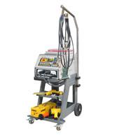 resistance spot welder car body repair spot welder FY-80L