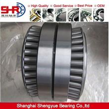 Best selling motorcycle steering bearing HR60KBE042+L tapered roller bearings