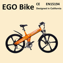 Flash,new and inexpensive 36v 250w electric bicycle pedal assist wheels mountain