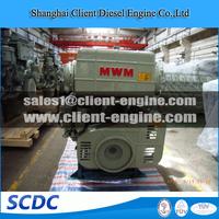 Brand New Deutz TBD234 V6/V8/V12 Diesel Engine For Boat