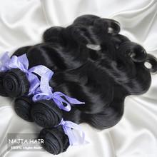 productos de mejor calidad brasileño virgen trama del pelo