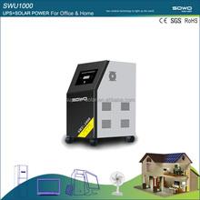 Emergency ups 1500 watts back up power application