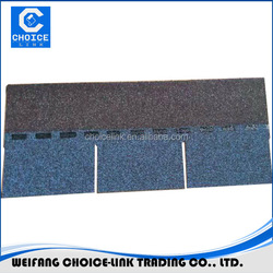 Chinese tile cheap Asphalt roofing Shingles/tiles