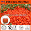 100% Natural Wolfberry Juice / goji berry juice