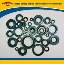 Throttle Shaft Oil Seal Pump Metal And Rubber Oil Seal