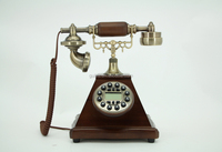New Products For Teenagers Hotel Equipment For Room Old Model Telephones
